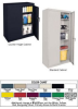 COMMERCIAL SERIES CABINETS -- HCA41 362478