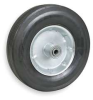Solid Rubber Wheel,Dia. 12