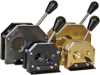 Manually Operated Purge Valve -- SMARTFLOW® SWAP® Valve