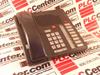 PHONE DIGITAL 8 LINE BLACK -- M2008BLK -Image
