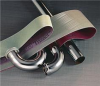 3M 2212 Black Butyl Mastic Tape - 2 1/2 in Width x 24 in Length - Electrically Insulating - 59136 -- 051128-59136