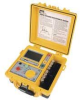 Earth Ground Resistance Tester -- 61-796