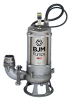 BJM Solid Handling Submersible Pump -- SX -Image