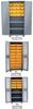 PLASTIC BIN 14 ga. WELDED CABINET -- HDK236 - Image