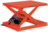 Light Duty Scissor Lift -- XS36-10-Image