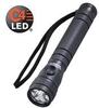 Alkaline Battery Powered Flashlight -- Twin-Task 3C-UV LED