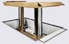Vertical Ram Lift -- DRAPE-1