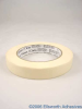 3M 200 Paper Tape Natural 18mm x 55m -- 200 18MM X 55M - Image