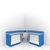 Technician Workcenter (Corner) -- RS-C020X -Image