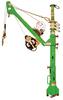 PFAS Davit Arm -- 8516693