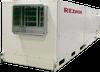 Reznor® REH Series Outdoor Electric Heat Ventilation Air Handler -- Model REH40E