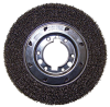 Wire Wheel Brushes for Bench Grinders -- C1030 - Image