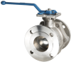 RR Series Floating Ball Valve
