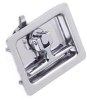 Flush Cup T-Handle Series Cam Latches -- 24-20-101-35 - Image