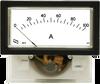 Presentor - Industrial Series Analogue Meter -- 19WF -- View Larger Image