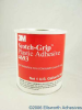 3M Scotch-Grip 4693 High Performance Plastic Adhesive 1 gal -- 4693 1 GALLON CONTAINER