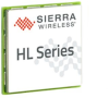 2G/3G Embedded Cellular Module -- HL8518_1103353