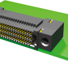 High Speed Board-to-Board SEARAY™ High Density Array Connectors -- SEAF-RA Series - Image