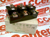 FUJI ELECTRIC SKT-8-3CN ( TERMINAL BLOCK 50-200AMP 3POLE 600VAC ) -Image