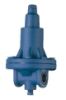 PED A2 SERIES COMPACT PRESSURE REGULATORS -- 106198