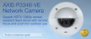 AXIS P3346-VE Network Camera