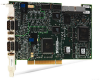 NI PCI-CAN/2 Series 2 2-Port, High-Speed PCI-CAN Interface -- 777357-02