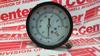 VACUUM PRESSURE GAUGE 0-100PSI -- 346933
