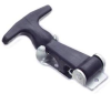 One-Piece Flexible Handle Latches -- 37-10-101-10 - Image