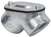 Rigid/EMT Conduit Elbow Joint -- ML-141-1