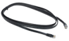 CABLE GS DRIVE/EDRV 2m (6.6ft) RJ12-RJ12 6-WIRE RS485 -- GS-EDRV-CBL-2 - Image