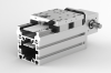 HSB-gamma® Portal Linear Drive with Toothed Belt Drive -- 120-ZSSD -Image