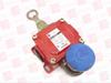 ALLEN BRADLEY 802C-H55M6B ( PULL SWITCH, 10AMPS, 300VAC, 400V ) -Image