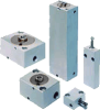 Metric Air Cylinders -- Compact® - Image
