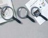 2X/4X Bausch & Lomb Magnifier w/ Bifocal, 3.25