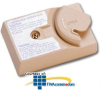 Suttle 4-Conductor, Single-Line Network Interface Device -- 625TD1-50