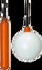NSP - Polypropylene Tethered Float Level Switches