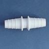 Polypropylene Straight Hosebarb Connectors -- 64111