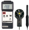 Anemometer/Thermo-Hygrometer, Rotating Vane -- AM-4205A -- View Larger Image
