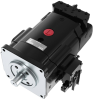 Hydrostatic Pumps -- Gold Cup Series