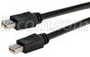 Mini DisplayPort Male/Male Cable Assembly 3m -- DPCAC3MM-3M