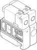 Air solenoid valve -- CPVSC1-M1HT-J-H-Q3 -Image