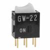 Rocker Switches -- GW22RBP-ND -Image