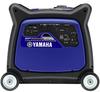 Yamaha EF6300iSDE - 5500 Watt Inverter Generator -- Model EF6300ISDE