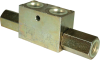 2-Way Pilot Operated Check Valve -- 1240047 - Image