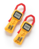 Fluke 355 and 353 True-rms 2000 A Clamp Meters