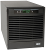 SmartOnline 1.5kVA On-Line Double-Conversion UPS, Tower, Interactive LCD Display, 100/110/120/127V NEMA 5-15R Outlets -- SU1500XLCD