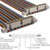 Rectangular Cable Assemblies -- M3YYK-4018R-ND -Image