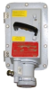 Explosionproof Disconnect Switch -- EBRH1034DS