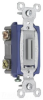 Specialty Toggle Switch -- 1081-KGRY - Image