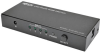 4-Port HDMI Switch for Video and Audio, 4K x 2K UHD @ 60 Hz (HDMI F/4xF) with Remote Control -- B119-004-UHD